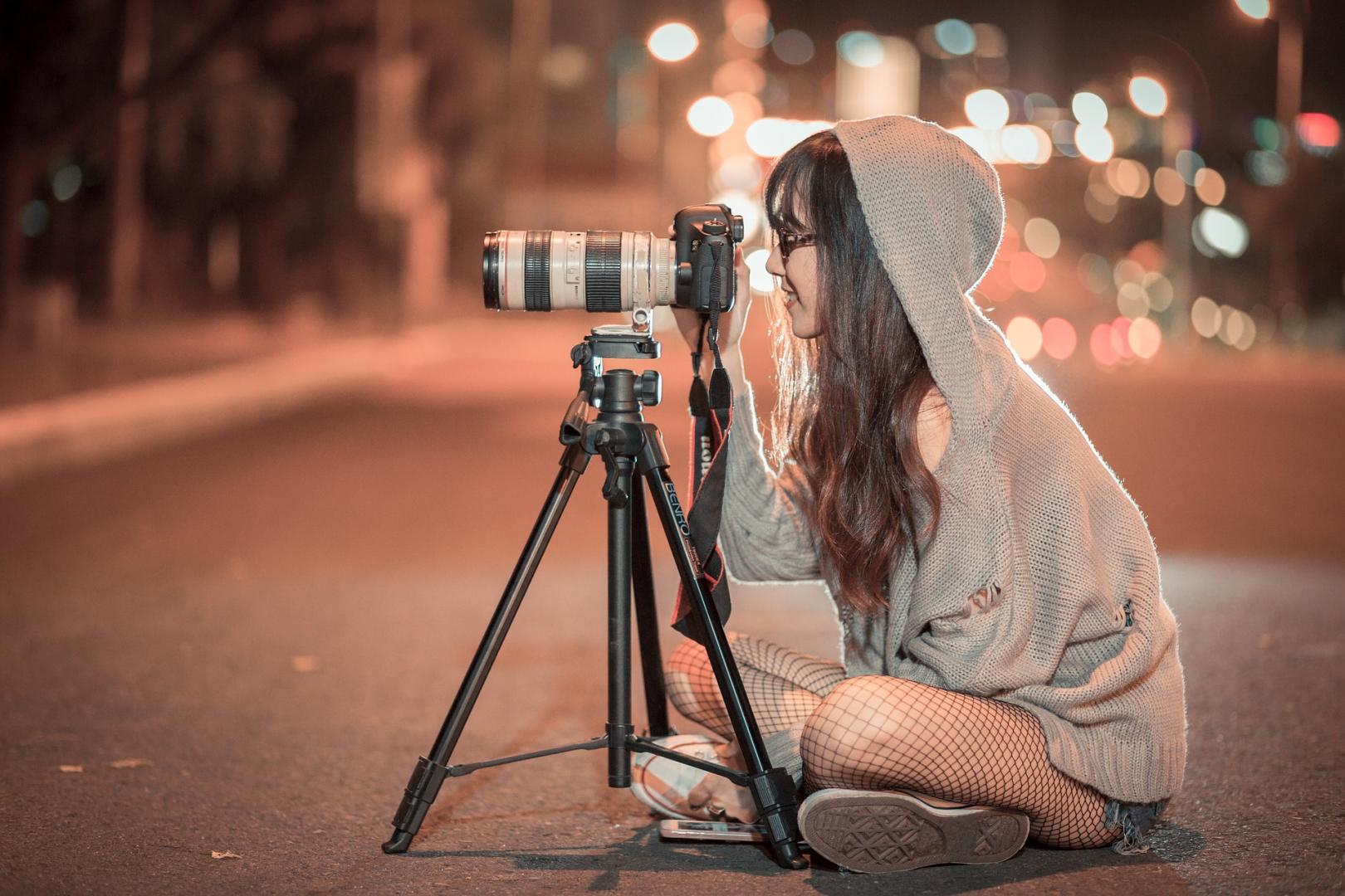 Geld verdienen mit Fotos
