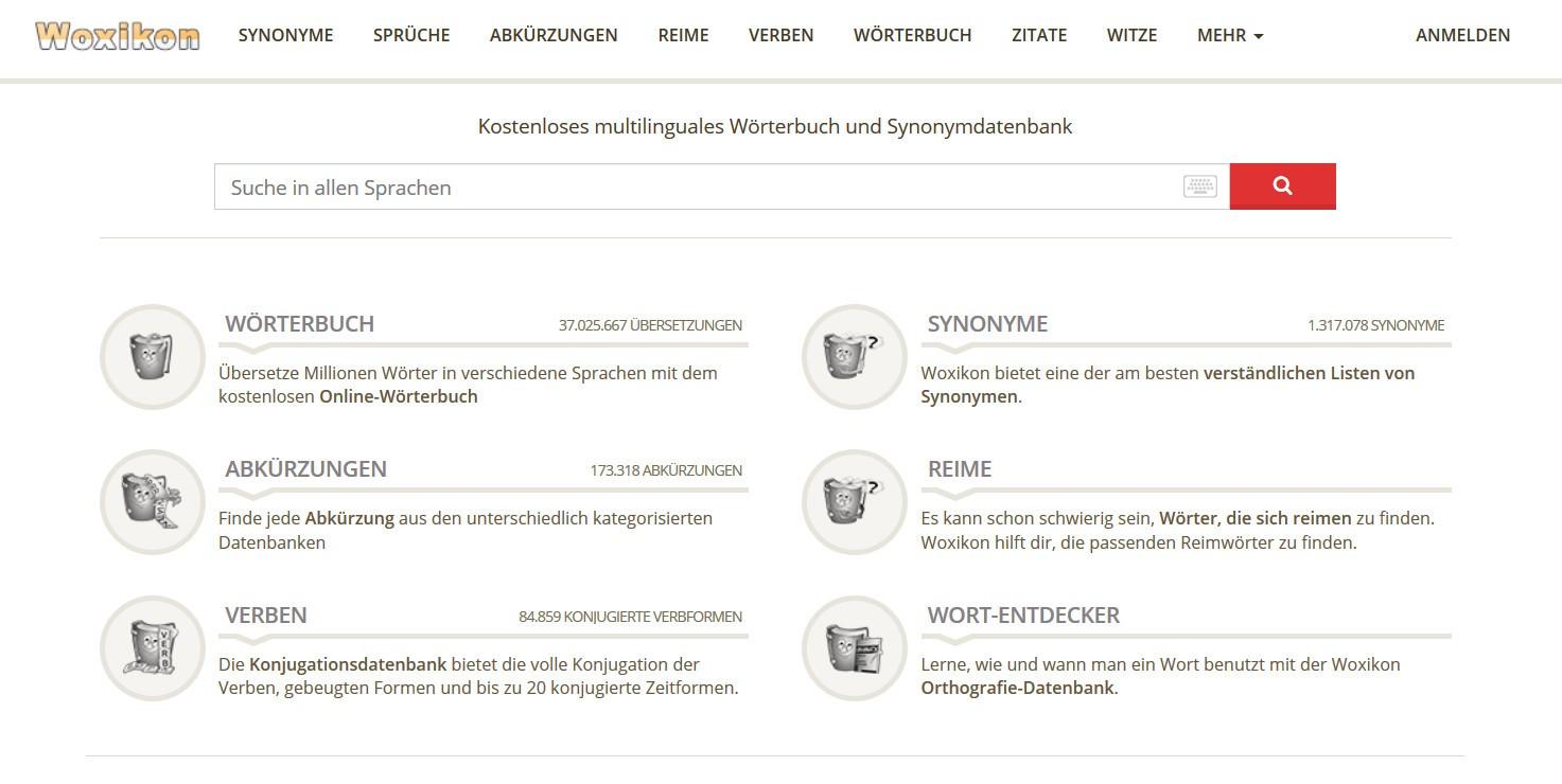 Geld Für Referate Und Synonym Vorschläge
