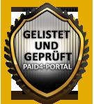 Paid4-Portal - Nebenverdienst von zu Hause