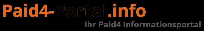 Paid4-Portal.info - Nebenverdienst von zu Hause
